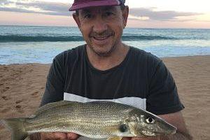 Sand Whiting Fish – Beach Fishing Guide